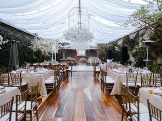La boda de Daniela y Bladimir 3