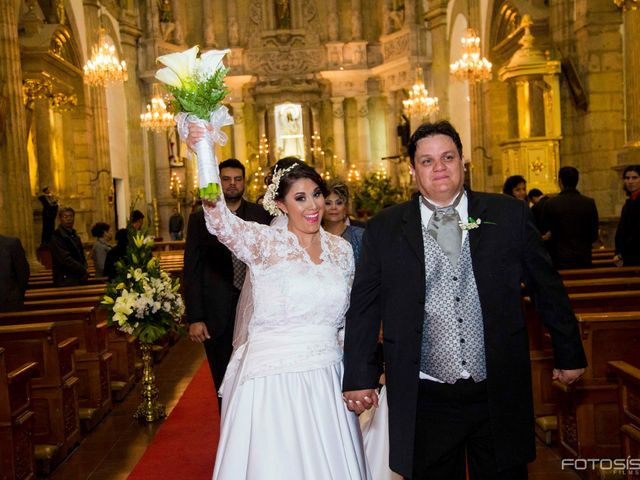La boda de Edgar y Nancy en Guadalajara, Jalisco 3