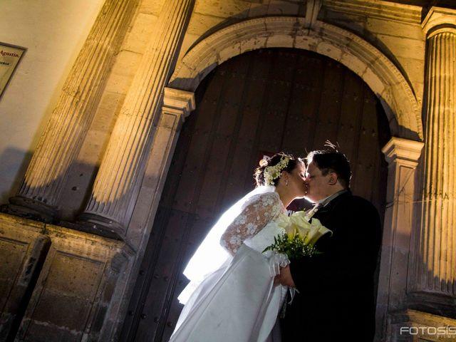 La boda de Edgar y Nancy en Guadalajara, Jalisco 4