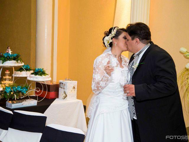 La boda de Edgar y Nancy en Guadalajara, Jalisco 5