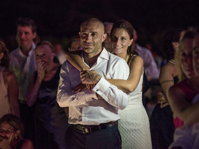 La boda de Josefina y Roberto