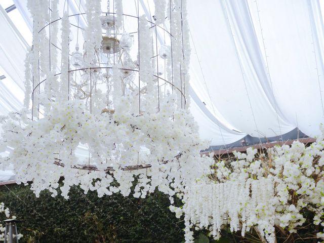 La boda de Bladimir y Daniela en San Cristóbal de las Casas, Chiapas 12