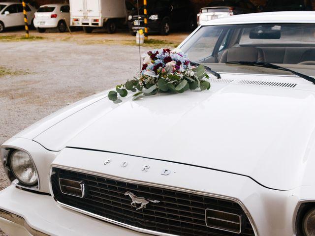 La boda de Bladimir y Daniela en San Cristóbal de las Casas, Chiapas 19