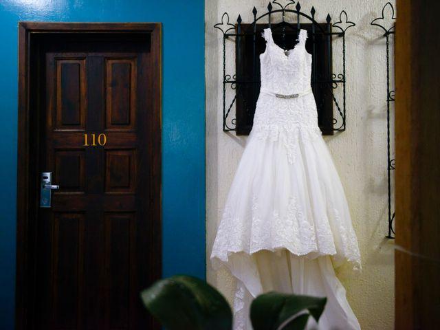 La boda de Bladimir y Daniela en San Cristóbal de las Casas, Chiapas 27
