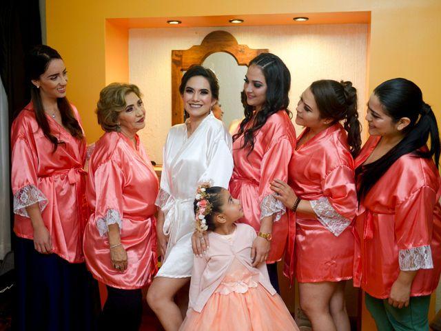 La boda de Bladimir y Daniela en San Cristóbal de las Casas, Chiapas 30