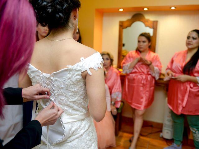 La boda de Bladimir y Daniela en San Cristóbal de las Casas, Chiapas 31