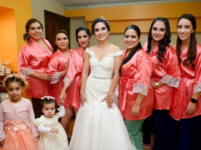 La boda de Bladimir y Daniela en San Cristóbal de las Casas, Chiapas 35