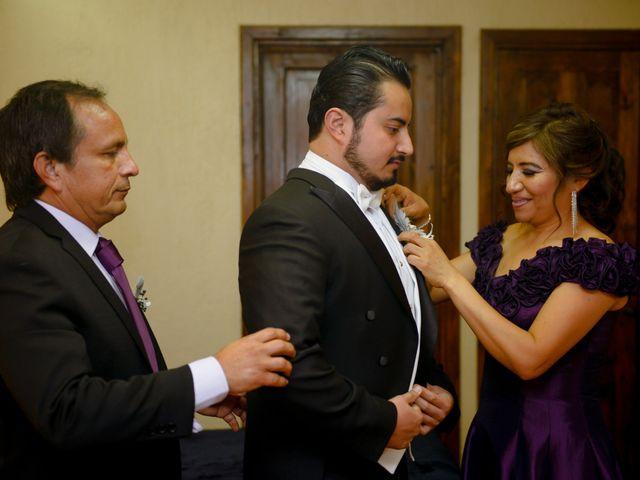 La boda de Bladimir y Daniela en San Cristóbal de las Casas, Chiapas 39