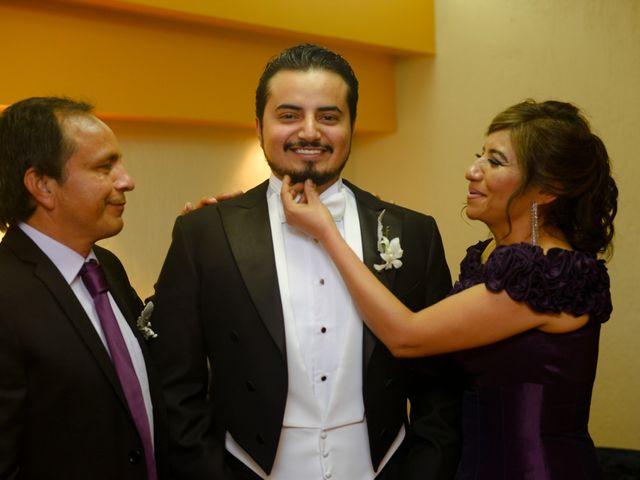 La boda de Bladimir y Daniela en San Cristóbal de las Casas, Chiapas 42