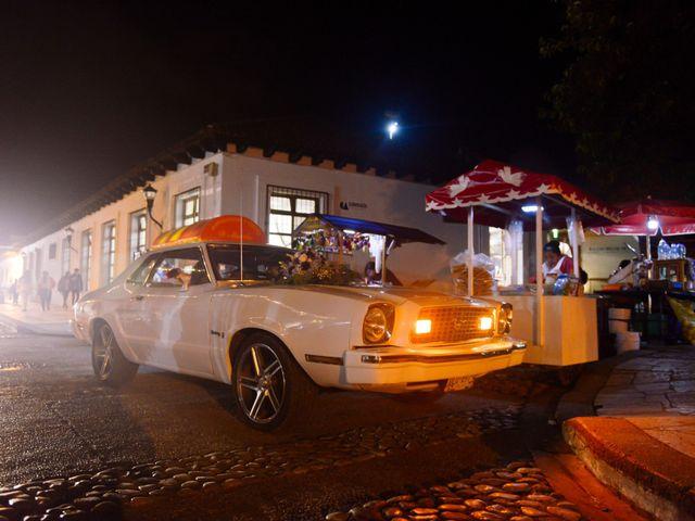 La boda de Bladimir y Daniela en San Cristóbal de las Casas, Chiapas 46