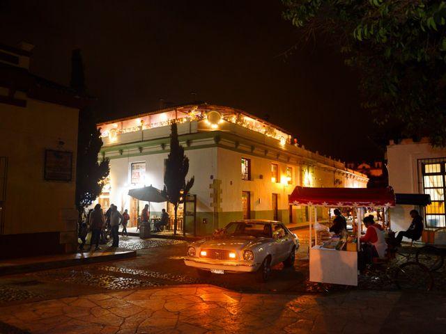 La boda de Bladimir y Daniela en San Cristóbal de las Casas, Chiapas 47