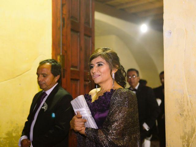 La boda de Bladimir y Daniela en San Cristóbal de las Casas, Chiapas 49