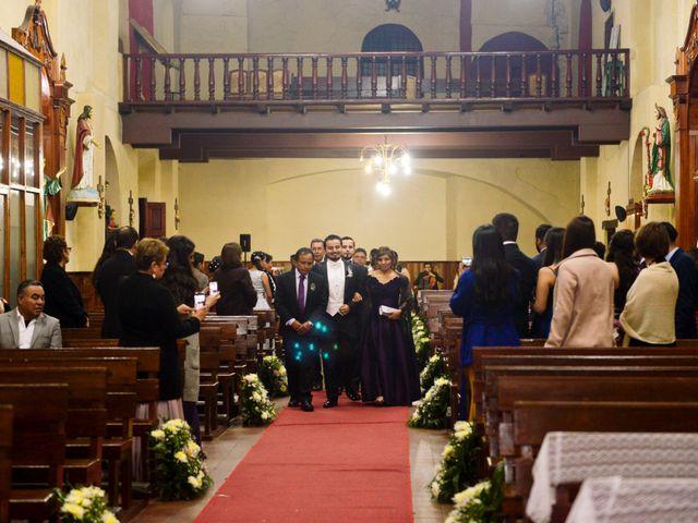 La boda de Bladimir y Daniela en San Cristóbal de las Casas, Chiapas 50