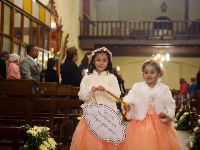 La boda de Bladimir y Daniela en San Cristóbal de las Casas, Chiapas 52