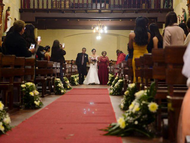 La boda de Bladimir y Daniela en San Cristóbal de las Casas, Chiapas 53