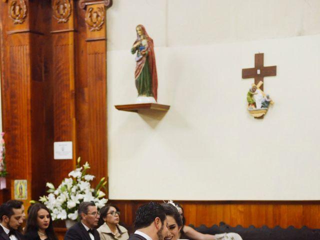 La boda de Bladimir y Daniela en San Cristóbal de las Casas, Chiapas 54
