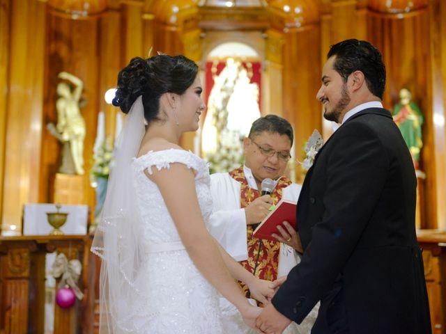 La boda de Bladimir y Daniela en San Cristóbal de las Casas, Chiapas 56