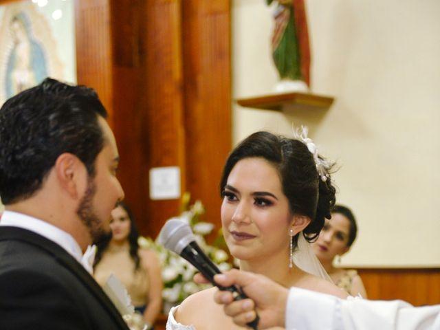 La boda de Bladimir y Daniela en San Cristóbal de las Casas, Chiapas 58