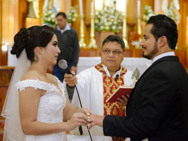 La boda de Bladimir y Daniela en San Cristóbal de las Casas, Chiapas 59