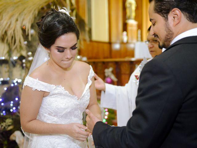La boda de Bladimir y Daniela en San Cristóbal de las Casas, Chiapas 60