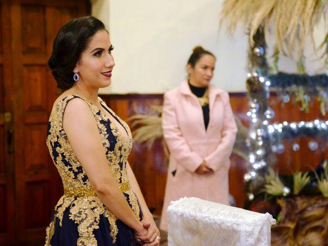 La boda de Bladimir y Daniela en San Cristóbal de las Casas, Chiapas 62