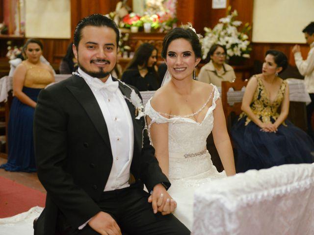 La boda de Bladimir y Daniela en San Cristóbal de las Casas, Chiapas 63