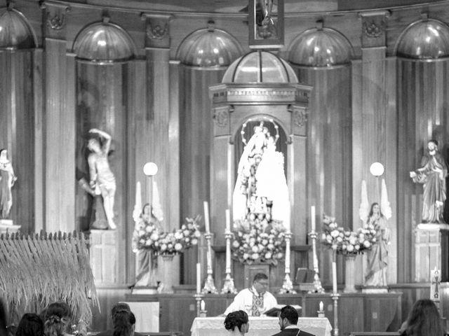 La boda de Bladimir y Daniela en San Cristóbal de las Casas, Chiapas 64