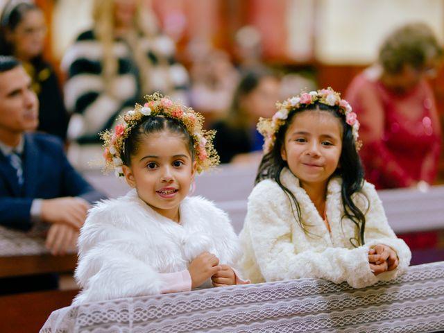 La boda de Bladimir y Daniela en San Cristóbal de las Casas, Chiapas 66