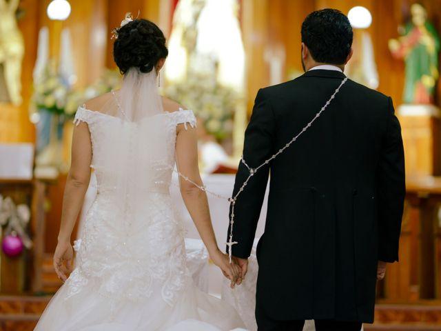La boda de Bladimir y Daniela en San Cristóbal de las Casas, Chiapas 68