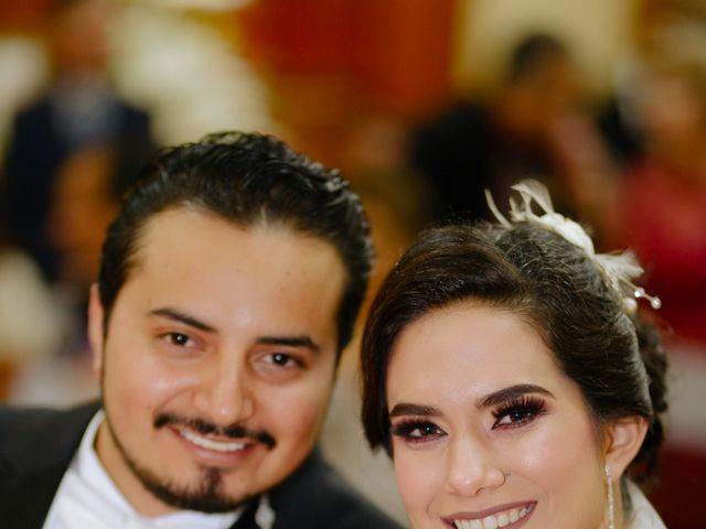 La boda de Bladimir y Daniela en San Cristóbal de las Casas, Chiapas 71