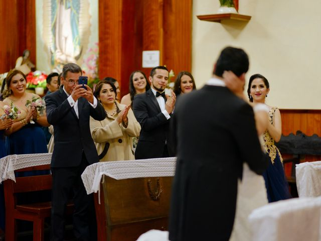 La boda de Bladimir y Daniela en San Cristóbal de las Casas, Chiapas 72