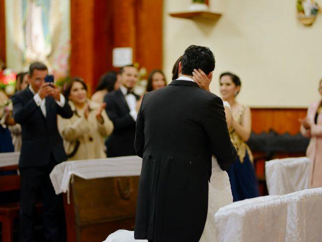 La boda de Bladimir y Daniela en San Cristóbal de las Casas, Chiapas 73