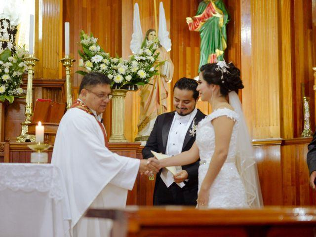 La boda de Bladimir y Daniela en San Cristóbal de las Casas, Chiapas 75