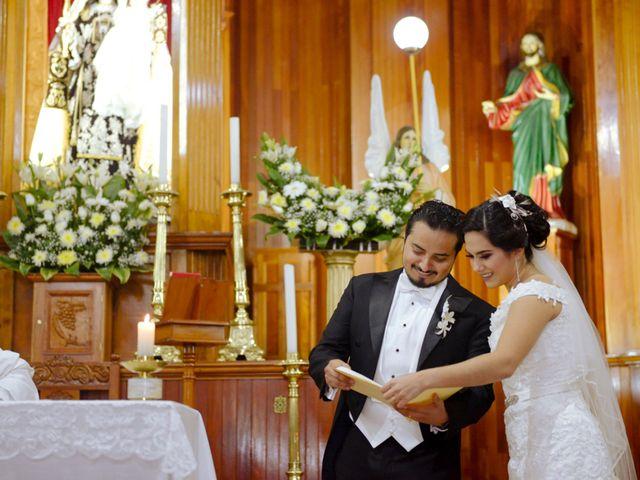La boda de Bladimir y Daniela en San Cristóbal de las Casas, Chiapas 76