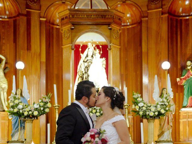 La boda de Bladimir y Daniela en San Cristóbal de las Casas, Chiapas 77