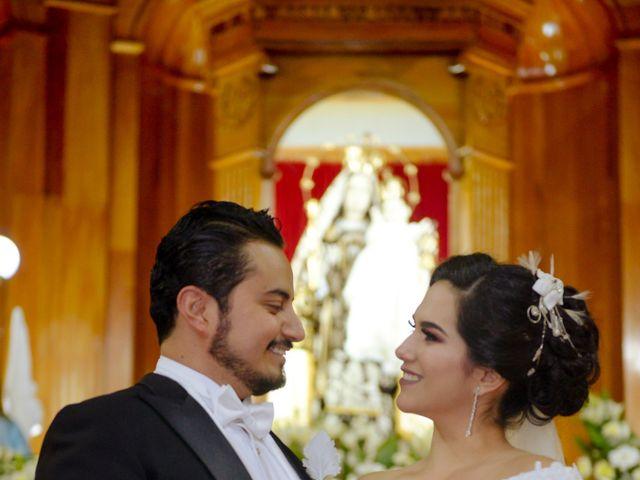 La boda de Bladimir y Daniela en San Cristóbal de las Casas, Chiapas 78
