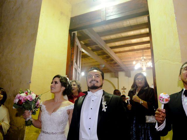 La boda de Bladimir y Daniela en San Cristóbal de las Casas, Chiapas 83