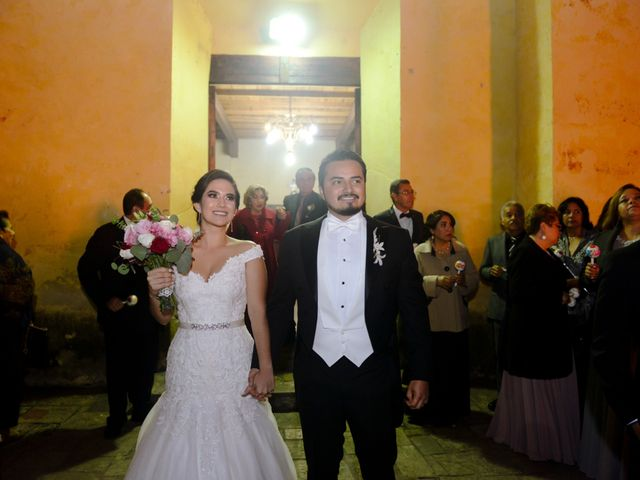 La boda de Bladimir y Daniela en San Cristóbal de las Casas, Chiapas 84