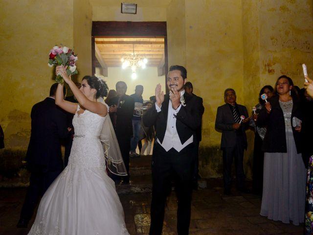 La boda de Bladimir y Daniela en San Cristóbal de las Casas, Chiapas 86
