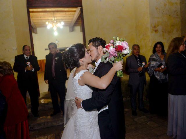 La boda de Bladimir y Daniela en San Cristóbal de las Casas, Chiapas 87