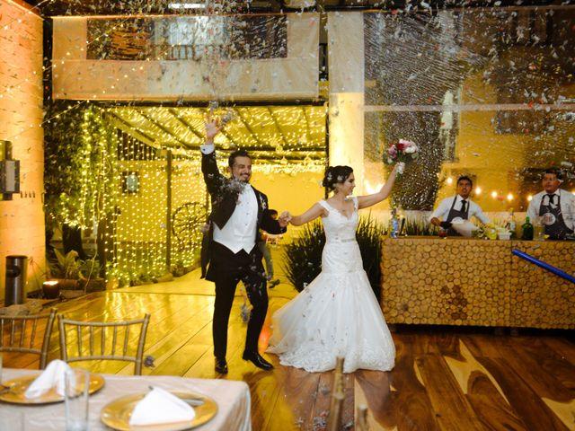 La boda de Bladimir y Daniela en San Cristóbal de las Casas, Chiapas 90