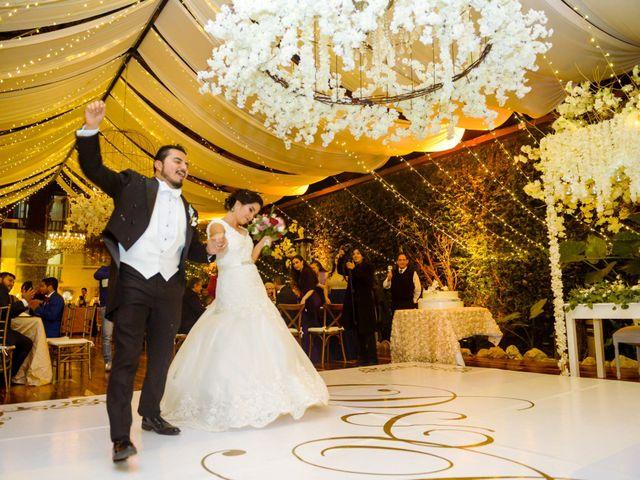 La boda de Bladimir y Daniela en San Cristóbal de las Casas, Chiapas 93