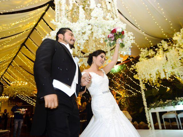 La boda de Bladimir y Daniela en San Cristóbal de las Casas, Chiapas 94