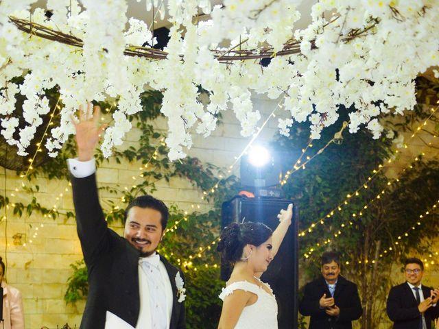 La boda de Bladimir y Daniela en San Cristóbal de las Casas, Chiapas 95