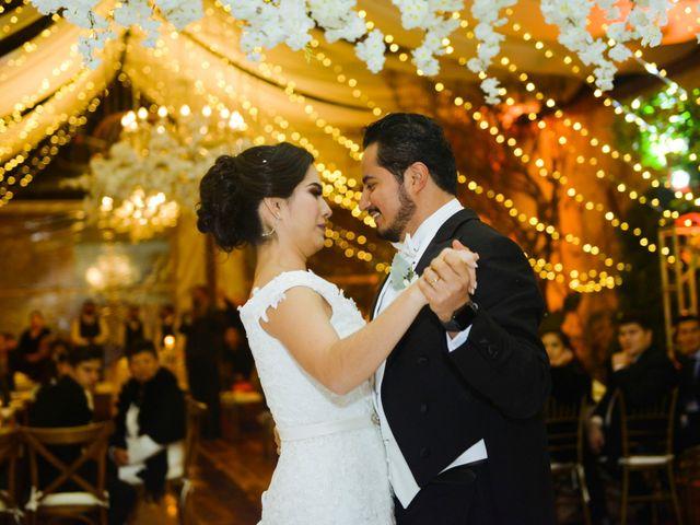 La boda de Bladimir y Daniela en San Cristóbal de las Casas, Chiapas 96