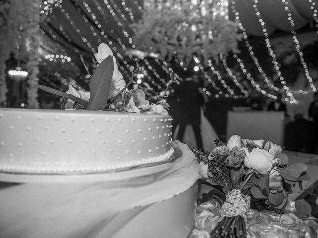 La boda de Bladimir y Daniela en San Cristóbal de las Casas, Chiapas 97