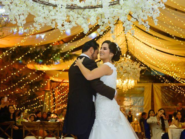 La boda de Bladimir y Daniela en San Cristóbal de las Casas, Chiapas 99