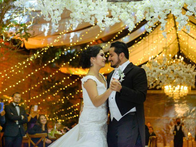 La boda de Bladimir y Daniela en San Cristóbal de las Casas, Chiapas 100