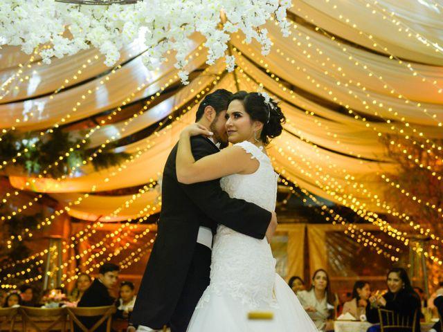 La boda de Bladimir y Daniela en San Cristóbal de las Casas, Chiapas 102