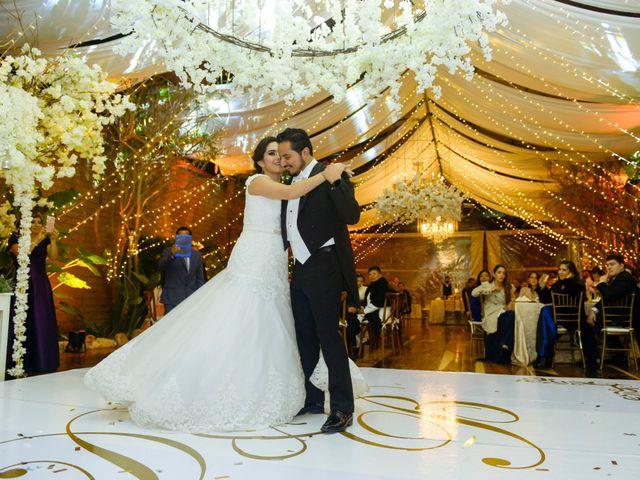 La boda de Bladimir y Daniela en San Cristóbal de las Casas, Chiapas 103